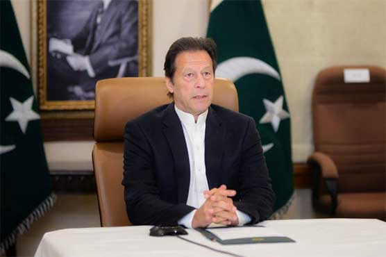 PM Imran summons important meeting of ministers, spokespersons