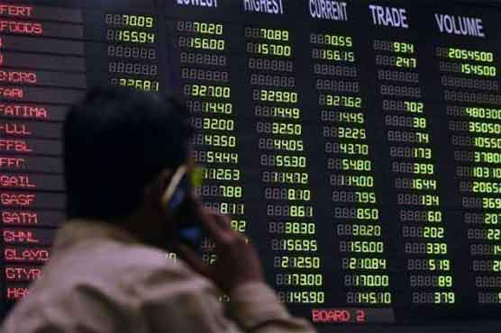 PSX gains 219 points to close at 46,087 points