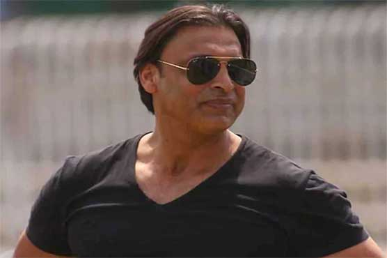 Pakistan's victory to depend on wickets prepared: Shoaib Akthar