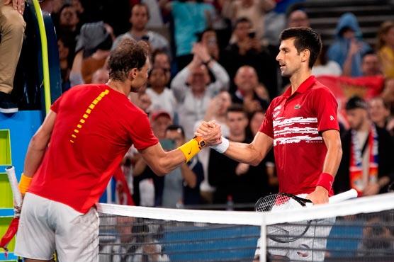 'No one was holding him accountable' - Nick Kyrgios explains Novak Djokovic insult