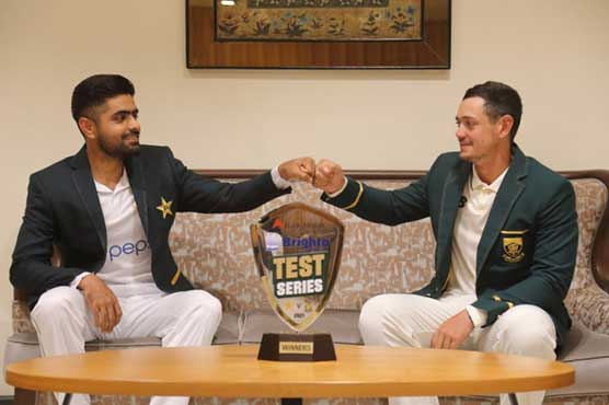 Pakistan can rise to fifth in Test rankings