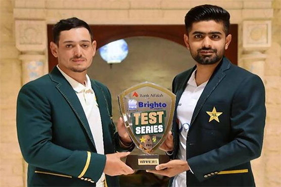 'Monumental moment' as Pakistan, South Africa first Test starts today