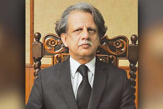 Justice (r) Azmat Saeed formally appointed as Head of Broadsheet Inquiry Commission