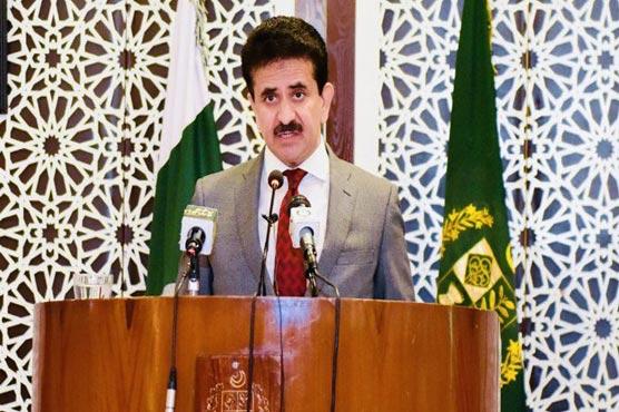 Pakistan condemns aerial attacks on Riyadh, reaffirms solidarity with Saudi Arabia