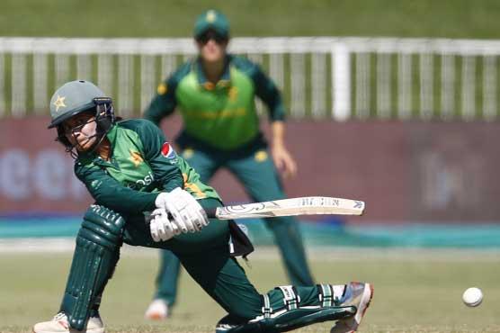 South Africa women beat Pakistan women by 32 runs