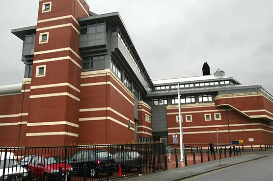 Locked down and up: fears over virus impact on UK prisoners