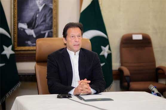 People of Pakistan have refused to support opposition parties: PM Imran