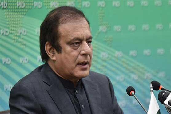 Two novice political heirs destroyed PDM's alliance: Shibli Faraz
