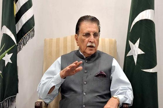 Indian claim of big democracy is totally a fraud: AJK PM