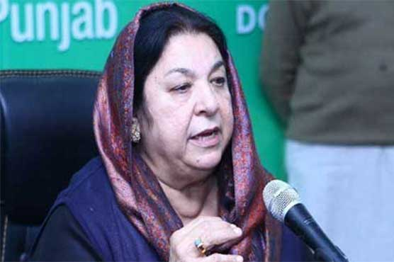 Results of Chinese covid vaccine trial will come in a few days: Yasmin Rashid