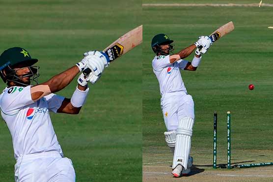 Twitter on fire after ICC trolls Pakistan cricketer Hasan Ali