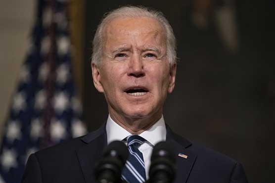 Biden taking 'creative steps' to push for $1.9T aid plan