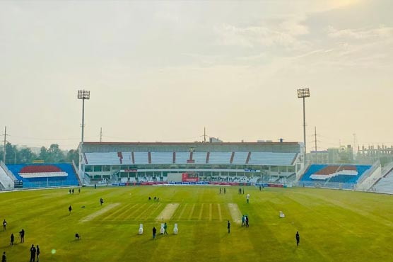 Pakistan, South Africa teams to reach Rawalpindi on Sunday for 2nd Test