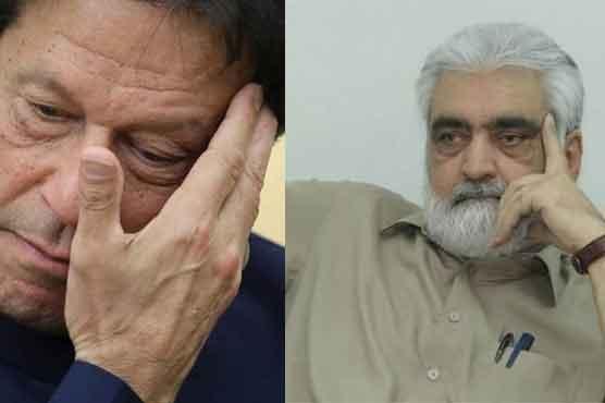 PM grieved over death of JI leader Hafiz Salman Butt