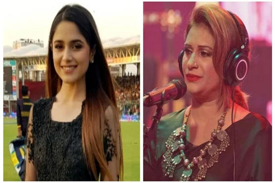PSL 2021 song featuring Aima Baig, Naseebo Lal to be released next week