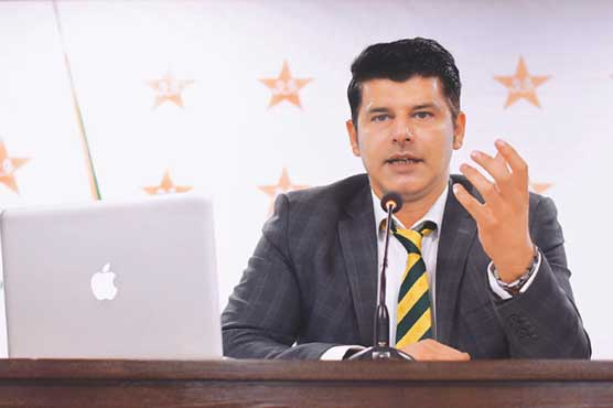 Dropped players unavailable for bio-secure bubble: Chief Selector Wasim