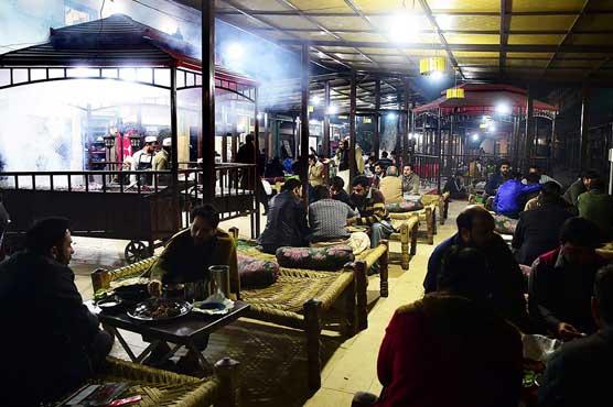 Punjab govt lifts ban to close restaurants, food points at 10 pm