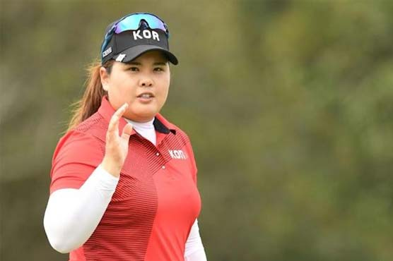 'Silent assassin' Park relishes second shot at Olympic golf glory
