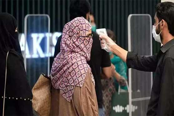 Coronavirus kills 40 Pakistanis, infects 1,037 in one day
