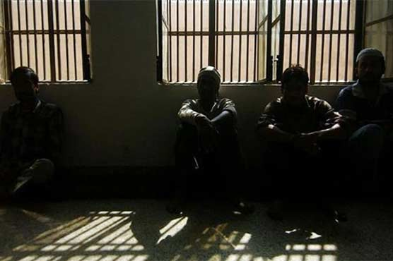 Vaccination drive in Punjab Jails slows down