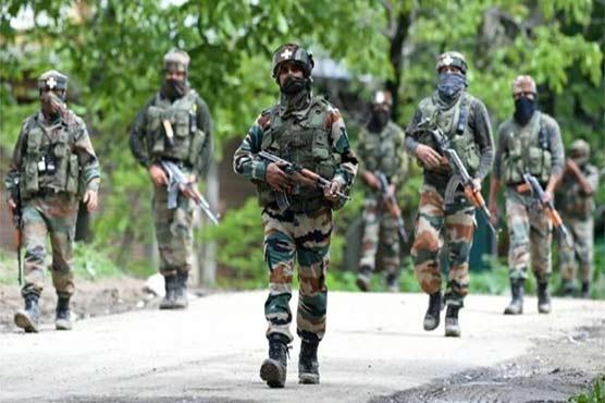 One Kashmiri youth martyred during Pulwama CASO