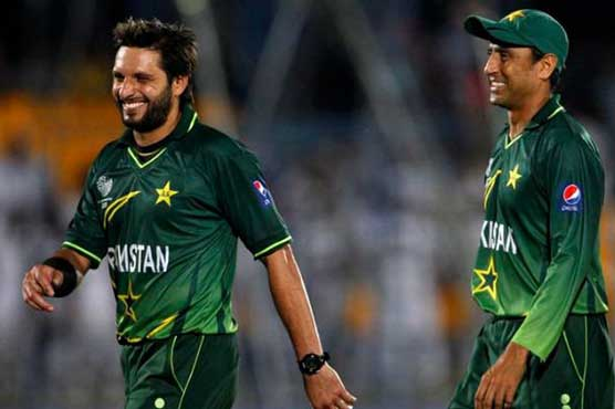 Younis Khan terms Shahid Afridi mastermind for revolt in 2009
