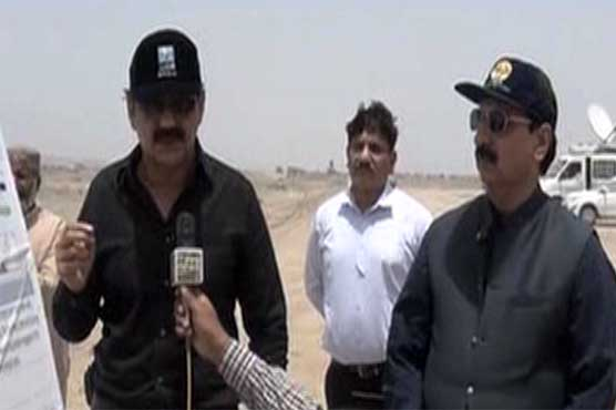 Gwadar Port, CPEC are PM's top priorities: Asim Bajwa