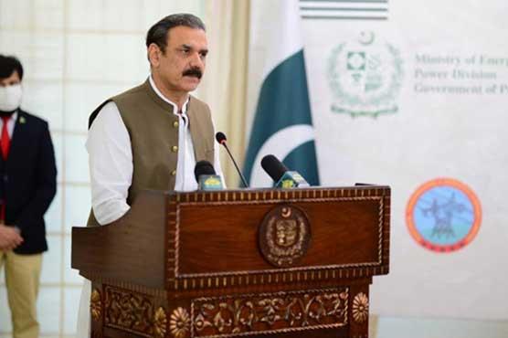 Road infrastructure under CPEC to address grievanof Balochistan: Asim