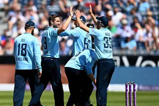 England name unchanged squad for Pakistan ODI series