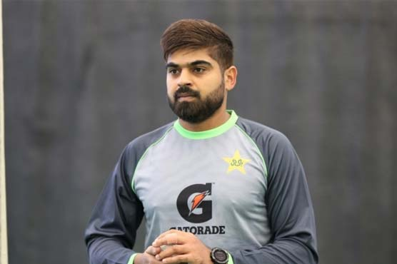 Haris Sohail's inclusion in ODI against England subject to recovery from leg injury
