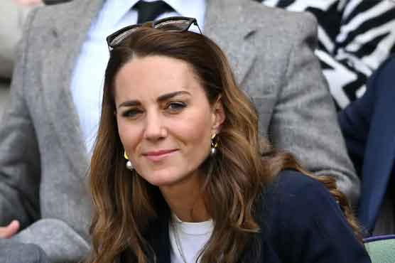 Kate Middleton self-isolating after coming into contact with COVID sufferer