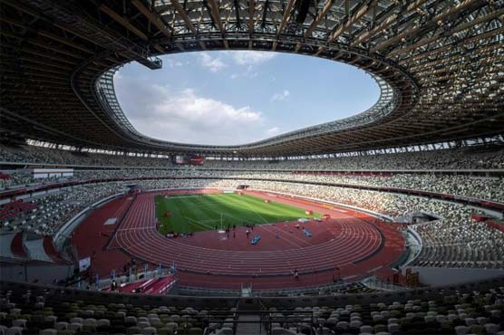 VIPs allowed at Tokyo 2020 opening ceremony, but no fans: report
