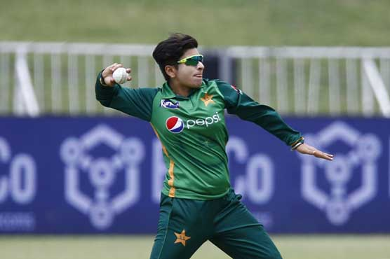 Nida Dar moves to 15th spot in ICC Rankings