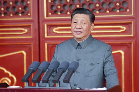 World faces threats from epidemics, climate change and conflicts: Xi Jinping