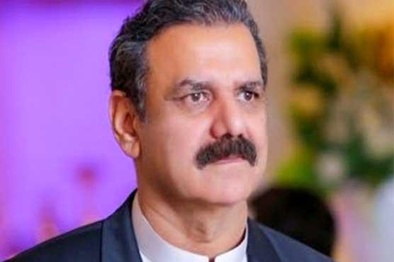 CPEC a top priority: Asim Saleem Bajwa