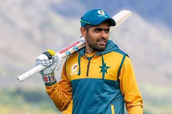 Babar says no thought of Pakistan quitting tour of England