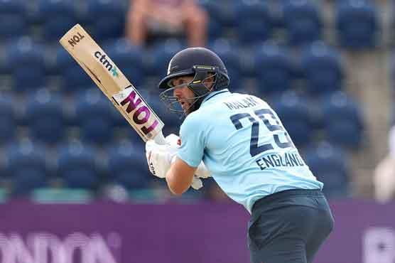 England beat Pakistan by nine wickets in first ODI