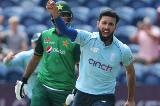 England match-winner Mahmood glad of 'out of the blue' call-up