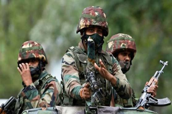 Indian troops martyr another youth in Rajouri, toll reaches two