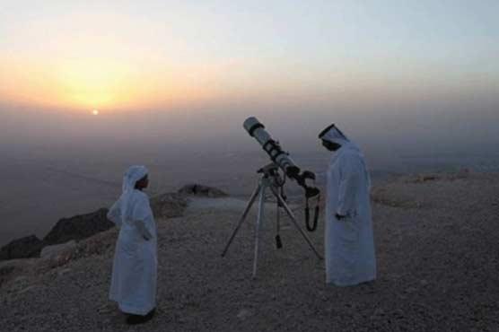 Zil Hajj moon not sighted in Saudi Arabia, Eidul Azha on July 20