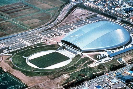 Japan's Hokkaido region bans fans at Olympic football matches