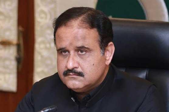 Past rulers preferred trade over interests of Kashmiris: CM Buzdar
