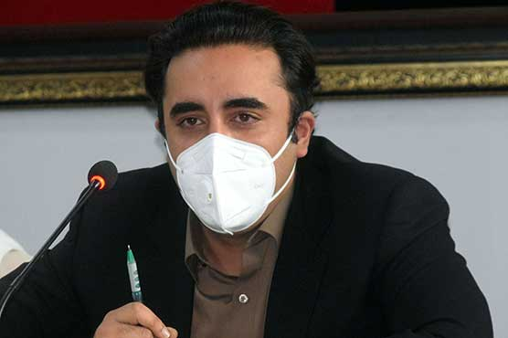 Bilawal Bhutto leaves for a week-long visit to US