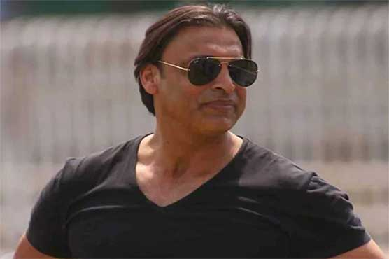 England will clean sweep Pakistan in ODI series, predicts Shoaib
