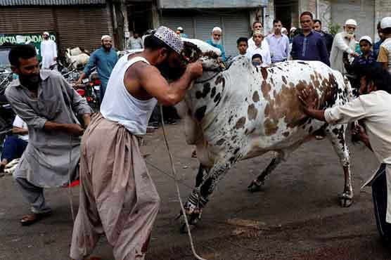 Interior Ministry proposes three public holidays on Eid-ul-Adha