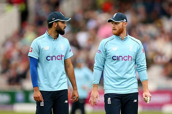 Stokes impressed by Mahmood's England impact