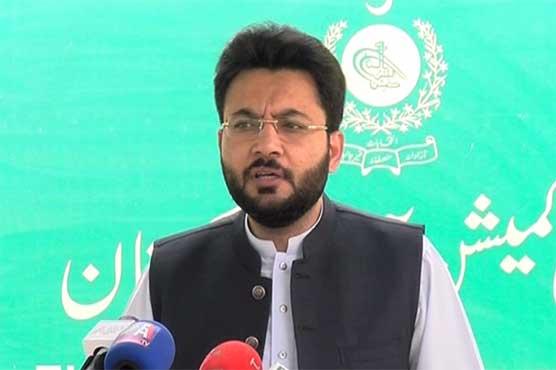 PTI will form govt in AJK: Farrukh Habib