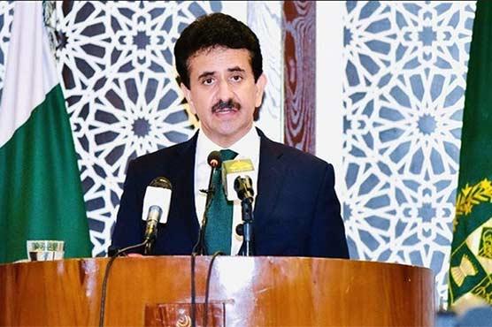Pakistan calls for int'l probe into extrajudicial killings in IIOJK