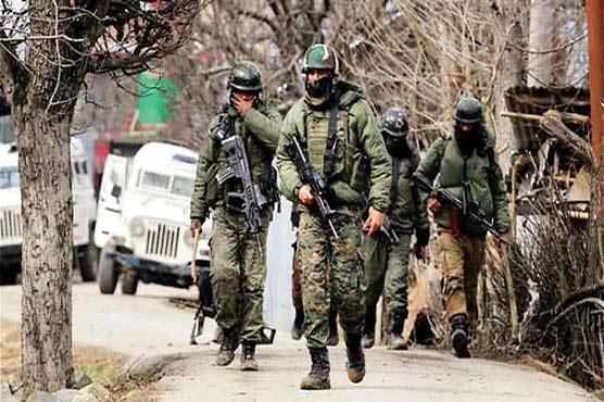 Indian troops martyr three Kashmiri youth in Pulwama
