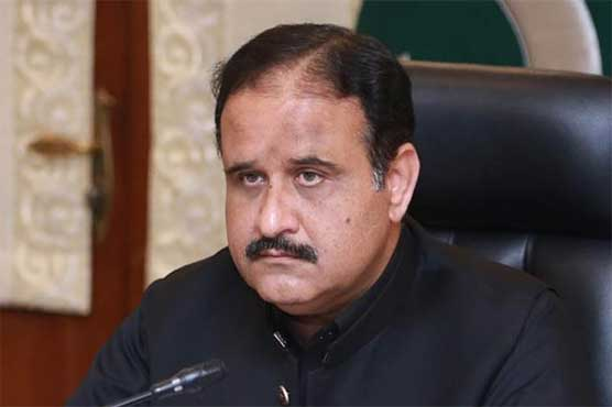 Like GB, PTI to also win AJK elections: CM Buzdar